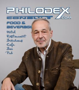 Walter Sperger, PhiloDex Consult
