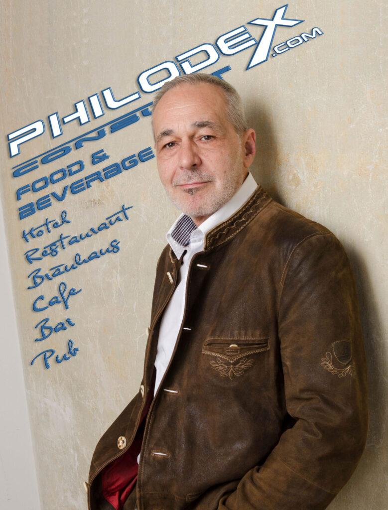 PhiloDex Consult - Management SOPs - Walter Sperger